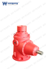 H Series Right Angle Pump Drive