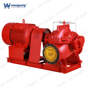 Split Case Fire Pump