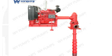 What is a fire pump ?